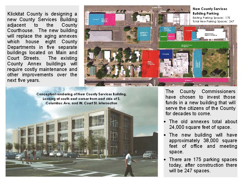 New County Services Building Page 2