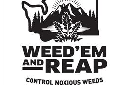 Weed em and Reap leaves
